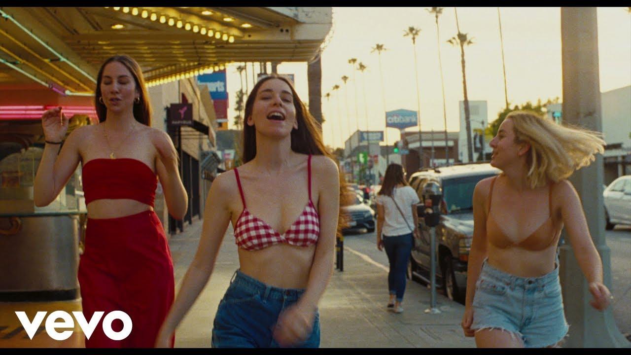 HAIM – Summer Girl