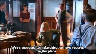 Hitler encounters a Goebbels impersonator.