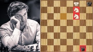 Chess is Funny Like That | Karjakin vs Sevian | Isle of Man (2018)