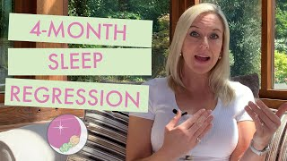 Is the 4 Month Sleep Regression Real?