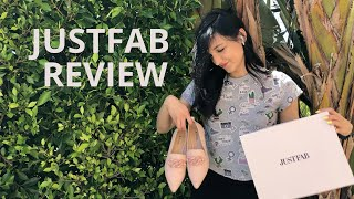 JustFab Review 2020 - sharing my experience + how to return/exchange