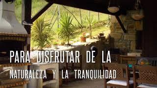 Video del alojamiento Caserio Urikosolo