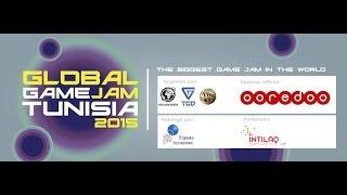 Video_GGJ Tunisia 2015