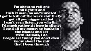 Drake The Language