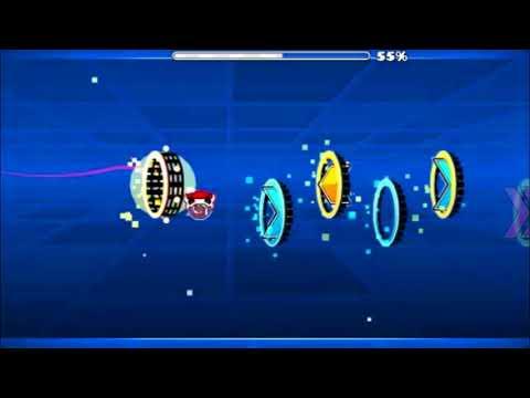 My best duals! Layout - Bossfight - Nock Em - Full Song - Geometry Dash 2.1 (видео)