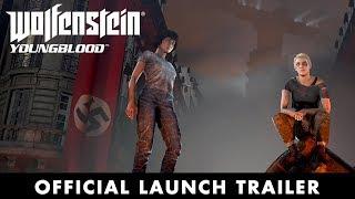 Wolfenstein: Youngblood Deluxe | PC | Bethesda Digital Download
