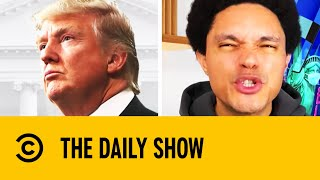 Trump Loses Election Fraud Cases In Pennsylvania & Michigan | The Daily Show With Trevor Noah