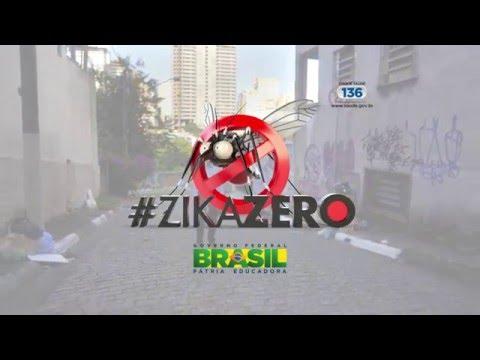 Dia Nacional de Mobilização Zika Zero