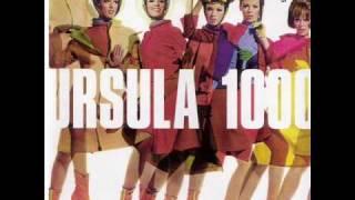 Ursula 1000 - Funky Bikini