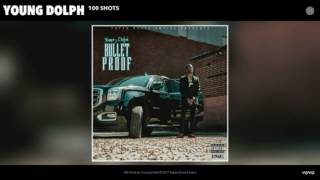 Young Dolph   100 Shots (Audio)[bass Boosted]