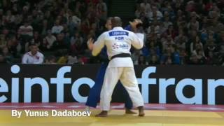 Fonseca Jorge-The killer judo highlights