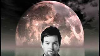 David Cook LIFE ON THE MOON-Music Video Slide-Show with Lyrics