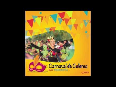 Carnaval De Colores Kay Piedrahita