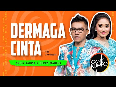 Dermaga Cinta Gerry Mahessa Feat Anisa Rahma Official Video