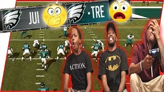 Madden 19 Ultimate Team - NO ONE Expected This To Happen! | Madden 19 MUT Wars Ep.2