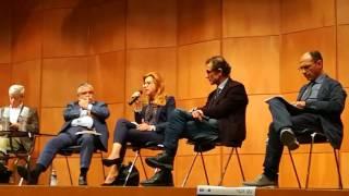 Falcone&Borsellino, incontro sul ruolo dell'Informazione in terra di mafia