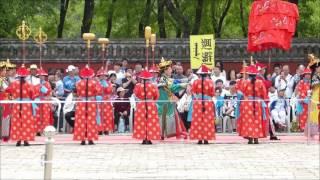 TZ70撫順満州族皇帝のお城2017/05/27