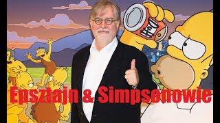 Ballada o Epsztajnie Odc 2:Simpsonowie i Epsztajn