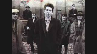 The Pogues - The Body Of An American