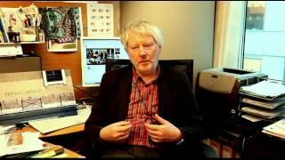 Jürgen Klute - Europäisches Parlament - Die Linke