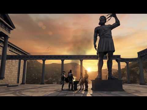 Видео № 0 из игры Titan Quest Коллекционное издание [PC]
