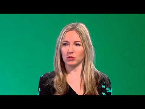 Victoria Coren Mitchell a pomoc s křížovkami - Would I Lie to You?