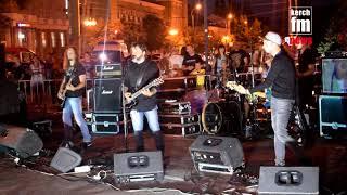 Группа Декабрь выступила в Керчи
