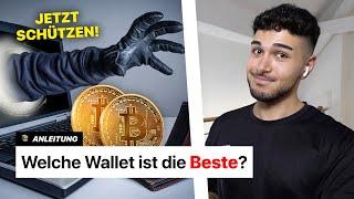 Der beste Weg, um eine Bitcoin-Brieftasche zu bekommen