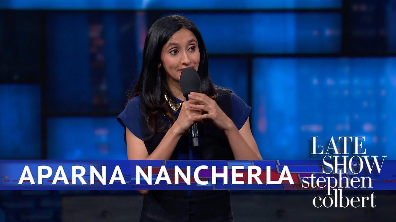 Aparna Nancherla Found Instagram's 'Mute' Button thumbnail