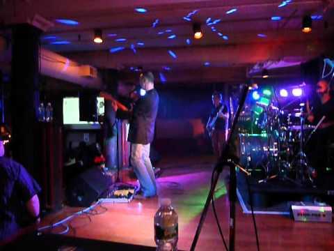 Hey Stoopid  -  Live