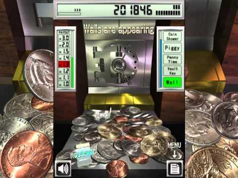 Video of CASH DOZER USD