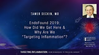 Tamer Seckin MD – How Did We Get Here & Why Are We