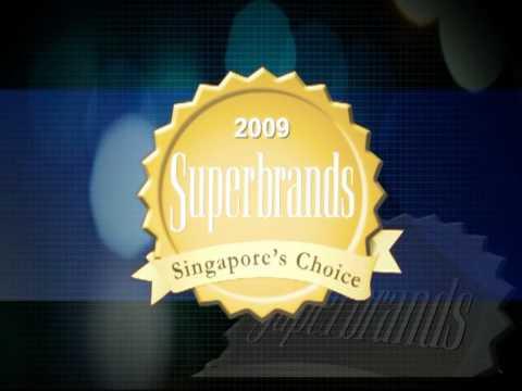 Singapore Media Video 2009