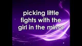 Cheryl - Girl In The Mirror Lyrics