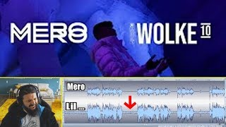 MERO   WOLKE 10 (Official Video) GEKLAUT?! | Mazdako