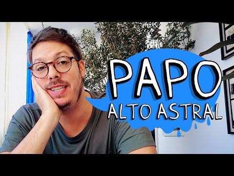 PAPO ALTO ASTRAL