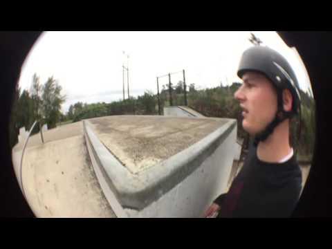 Inline Skating VLOG # 7 - Camas Skatepark Solo Dad Sesh
