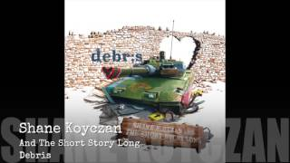 """Debris"" by Shane Koyczan and The Short Story Long featuring Ani Difranco"