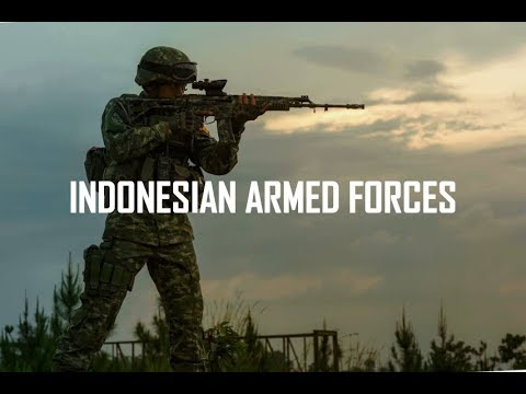 Indonesian Armed Forces 2017