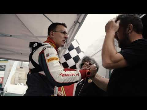 Rally Islas Canarias 2019 - The best of Abarth