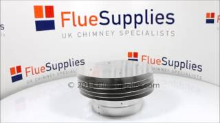 preview picture of video 'Flue Supplies - Gas Terminal 7-8'