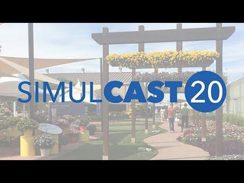 SimulCAST20 - A virtual California Spring Trials Experience thumbnail