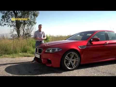 RPM TV - Episode 275 - BMW M5 Competition Package