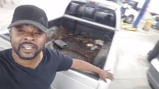 How to make money using your TRUCK and your JUNK. Time for another load. This time, load wise scrap.