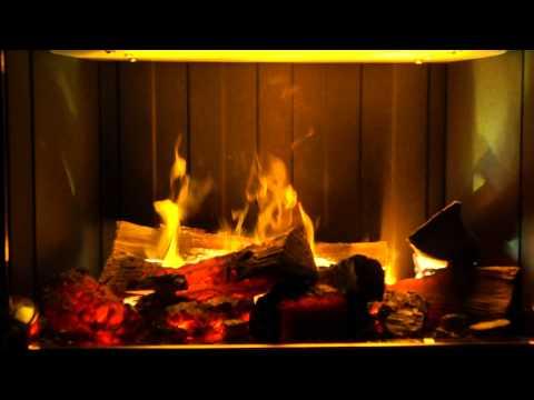 Электрокамин Dimplex Opti-myst Cavendish wf Video #1