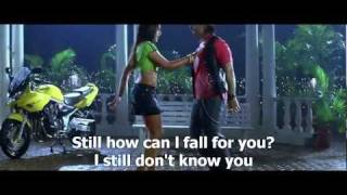 Dilbara (Eng Sub) [Full Video Song] (HD) With Lyrics - Dhoom