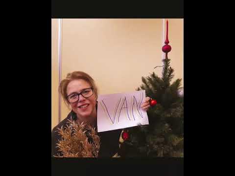 Kerstwensen van IKC De Wereldwijzer