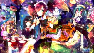 Male Nightcore - No Party Patrol