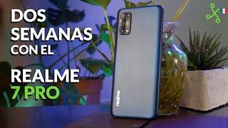 Realme 7 Pro en México, LO PROBAMOS ¿vale la pena?