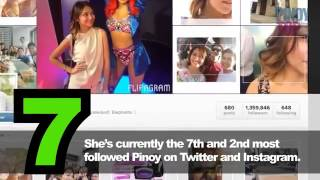 12 Things You Didnt Know About Kathryn Bernardo